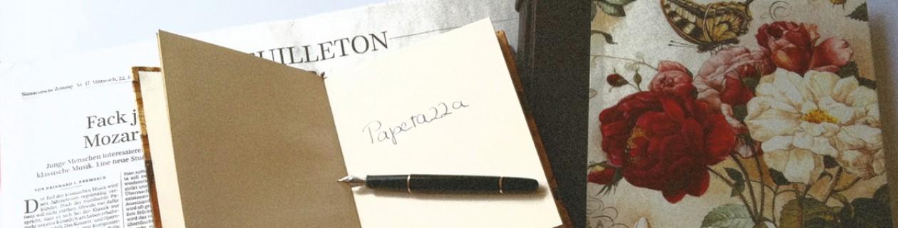 Paperazza